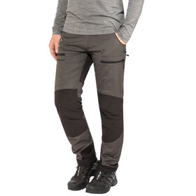 Pinewood M's Caribou TC Pants Dark Grey/Black